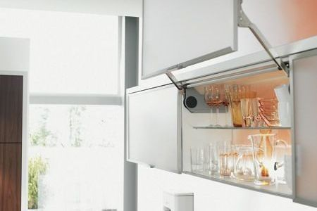 Aventos Lift-up System